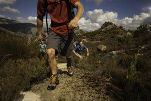 Wybieramy Buty Trekkingowe Na Lato Lekkie Ale Solidne Turystycznie Com Pl